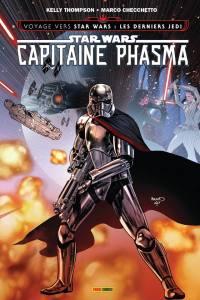 STAR WARS CAPITAINE PHASMA
