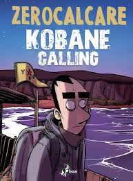 COMIXREVOLUTION KOBANE CALLING