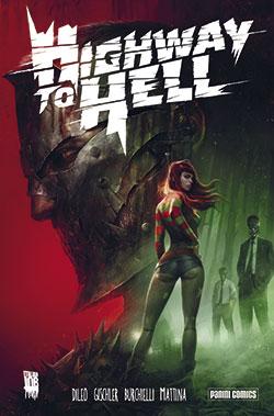 copertina highway to hell volume