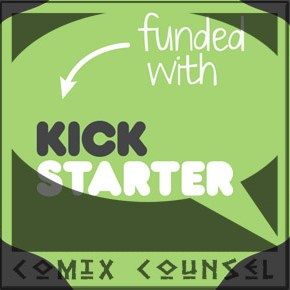 5 Things I Learned Running a Successful Kickstarter