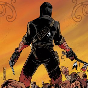 Review: Skybreaker #1