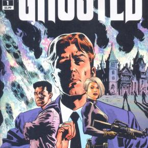 Review: Ghosted #1