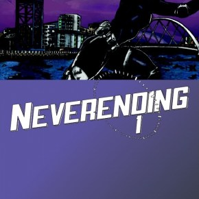 Review: NeverEnding #1