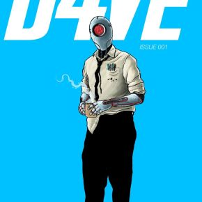 Review: D4VE #1