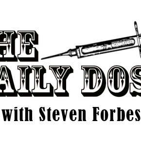 Welcome To The Daily Dose!