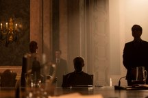 SPECTRE © 2015 Metro-Goldwyn-Mayer Studios Inc., Danjaq, LLC and Columbia Pictures Industries, Inc. All rights reserved