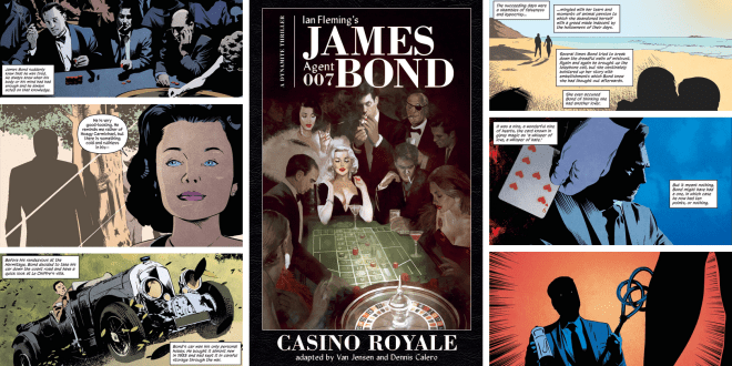 Casino Royale comics (1)