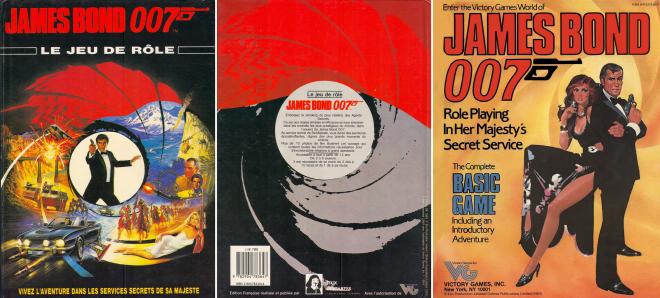 James Bond JdR (27)