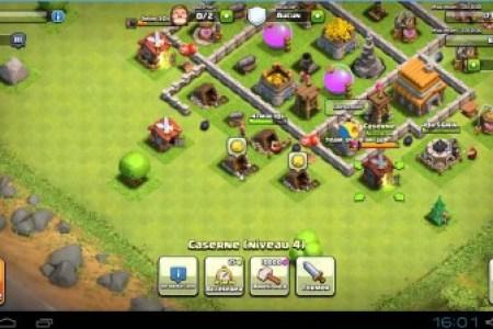 comment mettre clash of clan sur pc 336x280