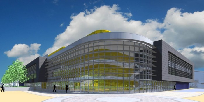 Concept Technology Centre Space Technology Centre