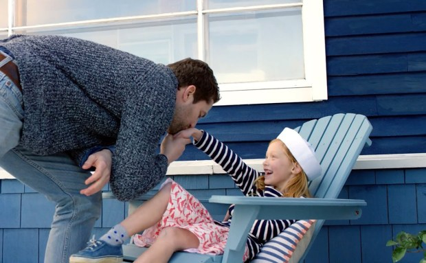 Houseboat | Behr Paint Commercial Song