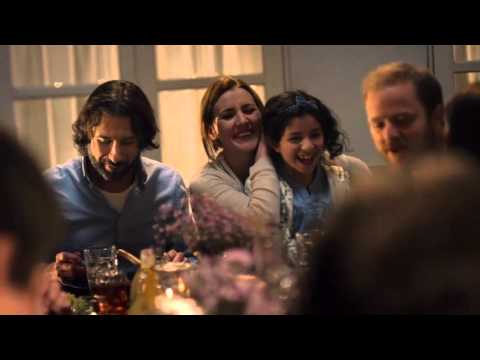 Food & Family | Olive Garden Commercial Song