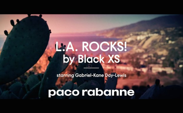 L.A. Rocks | Paco Rabanne Commercial Song
