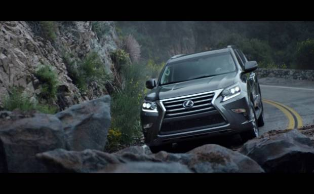 Blue Skies | Lexus Commercial Song