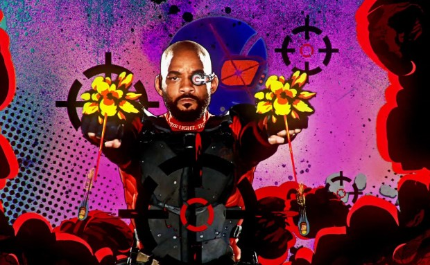 Deadshot | Suicide Squad Movie TV Spot Song