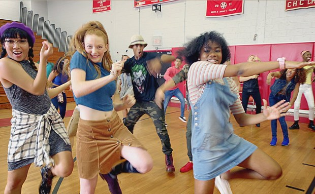 Back-to-School Juniors | Macy's Commercial Song