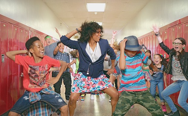 Back-to-School Kids | Macy's Commercial Song