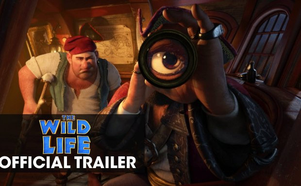 Pirates | The Wild Life Movie TV Spot Song