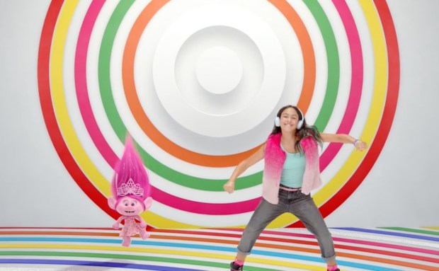 Beatz | Target and Trolls Commercial Song