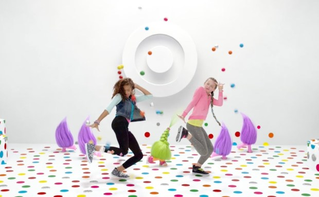 Funk | Target and Trolls Commercial Song