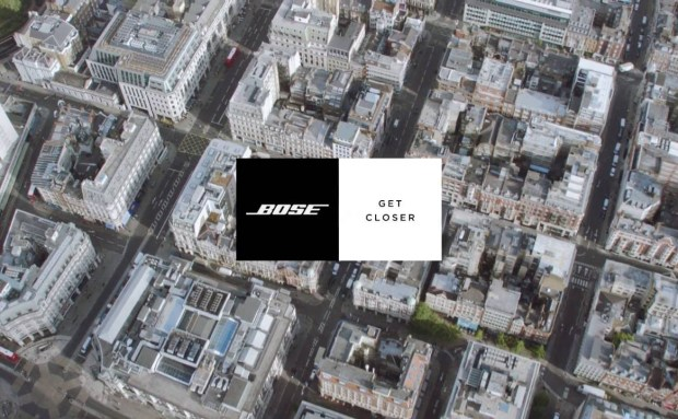 Get Closer | Bose Commercial Song