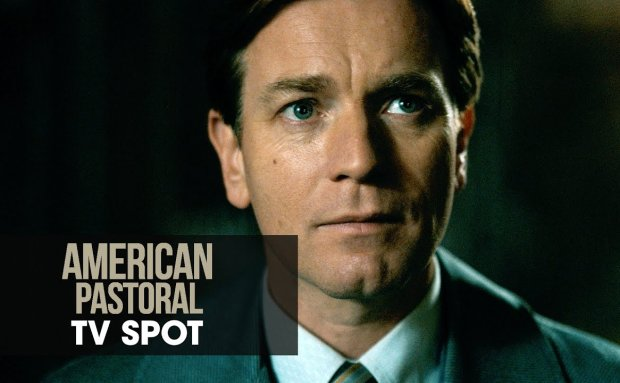 Mad World | American Pastoral Movie TV spot Song
