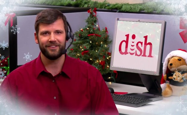 Merry Christmas | DISH Commercial Song
