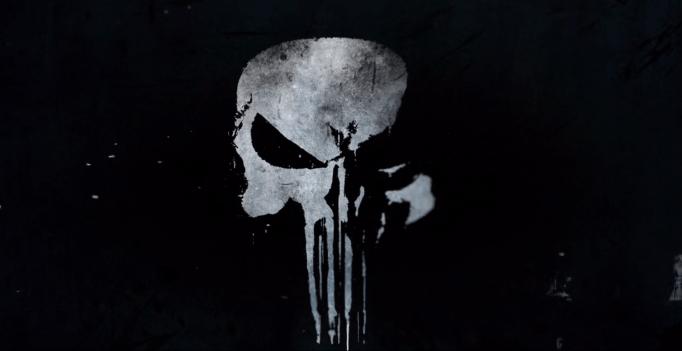 Screenshot from Punisher teaser