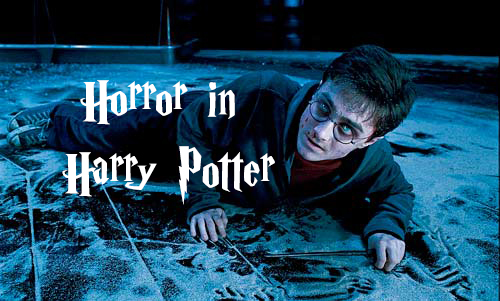 The Horror of Harry Potter