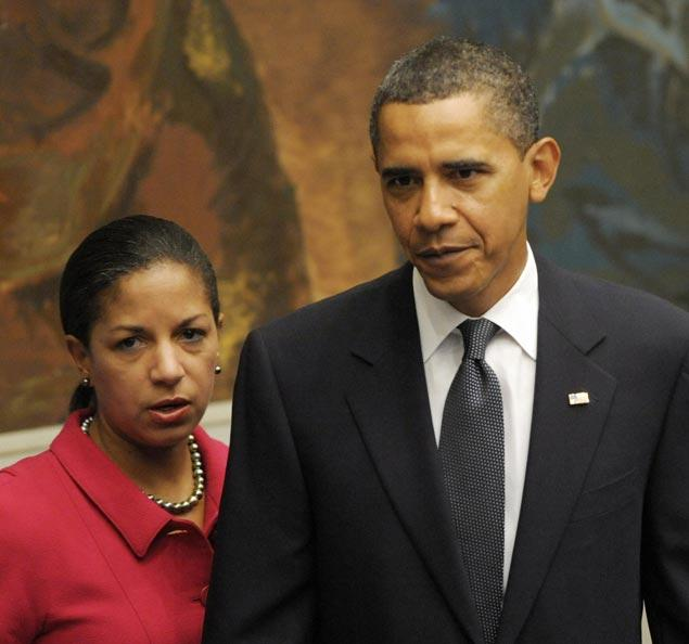 Liars Obama And Rice