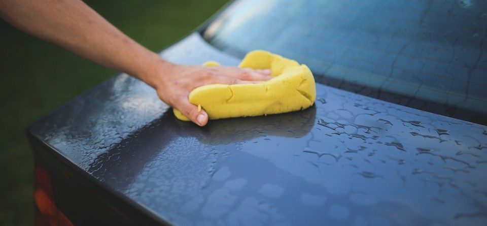 Mobile Car Valeting Business services