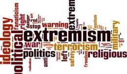 Extemist/Islamic