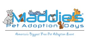 Maddie's Pet Adoption Days