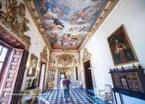 El Palacio Ducal de Gandía