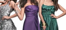 Ropa de moda para el 2012