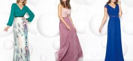 ¿Quieres ser la invitada perfecta con los vestidos Cabotine?