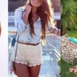 Moda para verano 2015