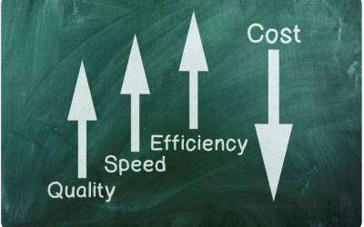 Guia Rápido para o Redesenho do Processo de Negócio (BPM)