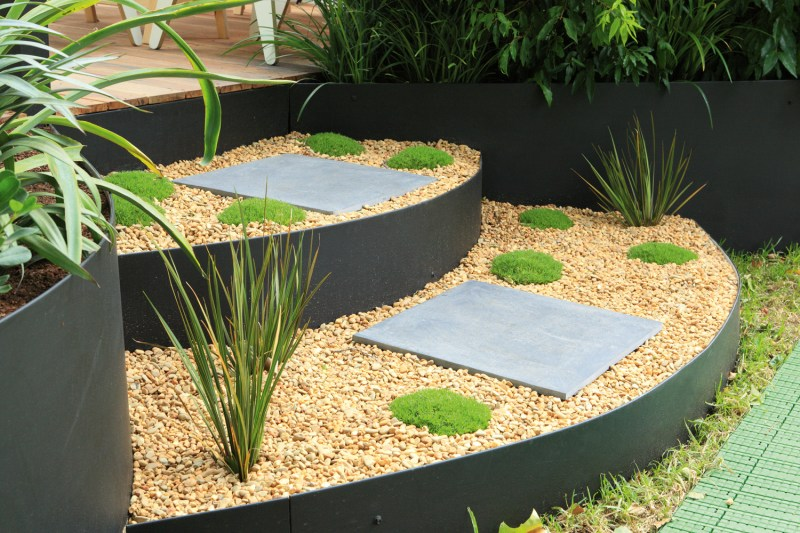 Large Of Metal Garden Edging