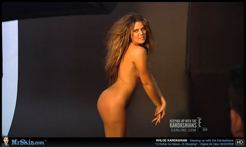 Think, Pic of khloe kardashian naked uncensored