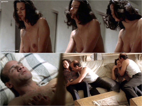 Lana Parrilla Nude Scene Very Mean Men Woman On Top Ethnic