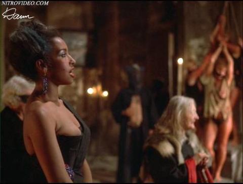 Marsha A Hunt Nude Scene Posing Hot Beautiful Female Actress