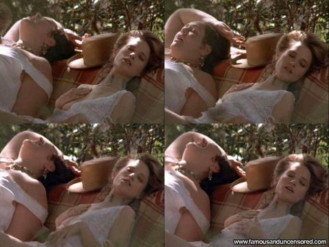 Bridget Fonda Nude Sexy Scene The Road To Wellville Woods Hd