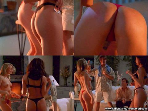 Sara St James Nude Sexy Scene The Key To Sex Striptease Cute