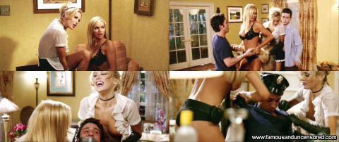 Nikki Schieler Ziering Nude Sexy Scene American Wedding Doll