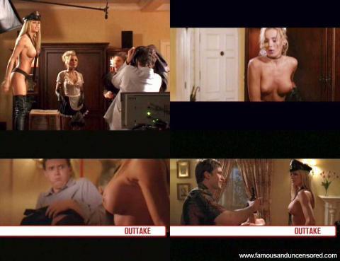 Nikki Schieler Ziering Nude Sexy Scene American Wedding Cute