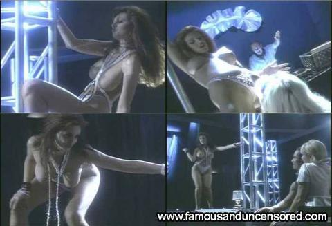 Stacy Moran nude