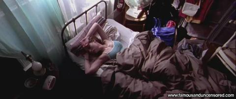 Myanna Buring City Rats Shower Hat Bed Nude Scene Famous Hd