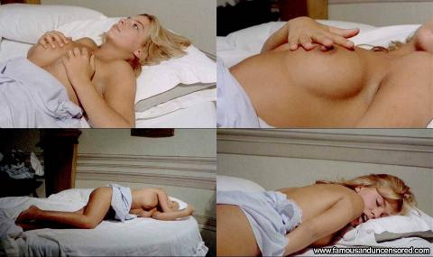 Jacqueline Dupre Nude Sexy Scene Baby Doll Bed Posing Hot Hd