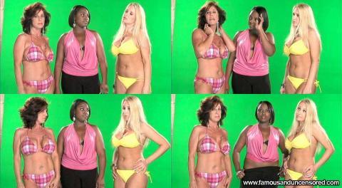 Brandy Moon Deleted Scene Movie Omani Bikini Bra Gorgeous Hd